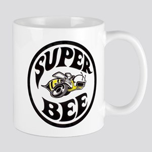 Super Bee design Mug