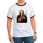 J.S. Bach on Viola Ringer T