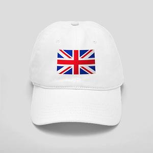 Union Jack Flag Cap