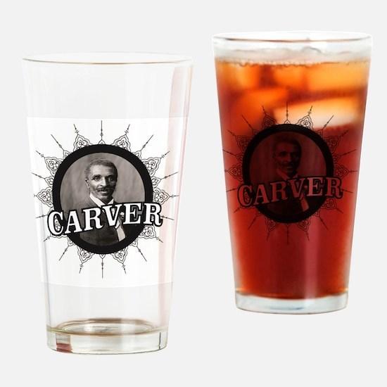 Unique Showcase Drinking Glass