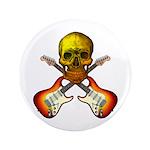 Skull & Guitar 3.5