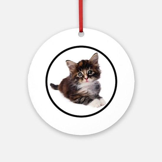 MY PALS Ornament (Round)