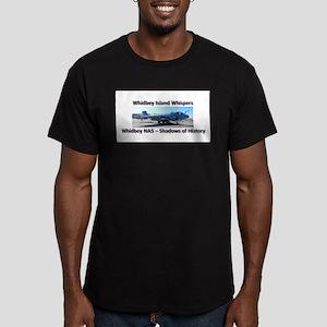 Northrup Grumman EA-6B Prowle Men's Fitted T-Shirt