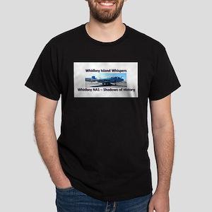 Northrup Grumman EA-6B Prowle Dark T-Shirt