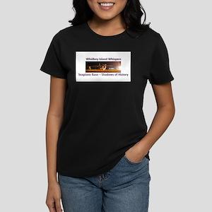 Consolidated PBY Catalina - N Women's Dark T-Shirt
