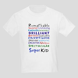 Super Kid Kids T-Shirt