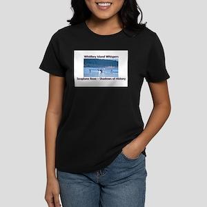 Consolidated PBY Catalina - W Women's Dark T-Shirt