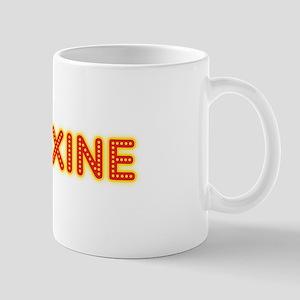 Maxine in Movie Lights Mug