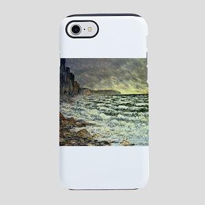 Claude Monet iPhone 7 Tough Case