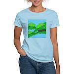 Adopted (no text) Women's Light T-Shirt