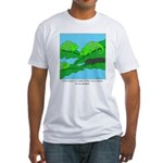 Adopted Fitted T-Shirt