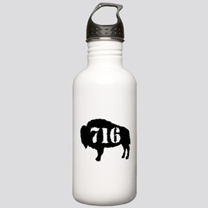 716 Stainless Water Bottle 1.0L