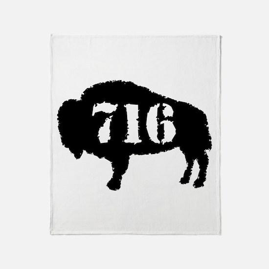 716 Throw Blanket