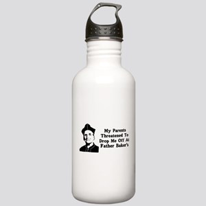 Father Baker Stainless Water Bottle 1.0L