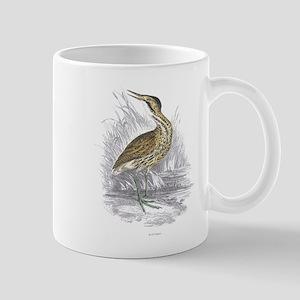 Bittern Bird Mug
