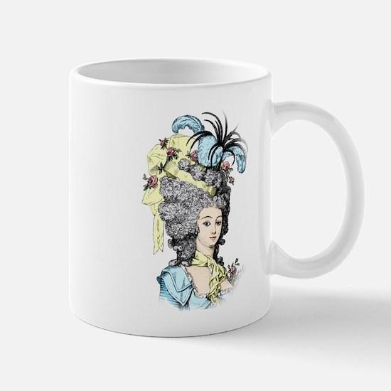 French Aristocrat Mug