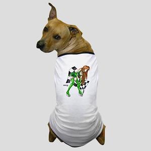 Pitstop Naomi Dog T-Shirt