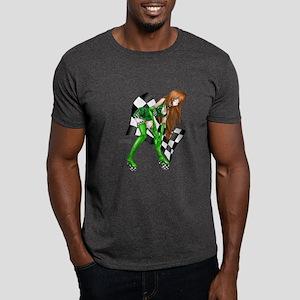 Pitstop Naomi Dark T-Shirt