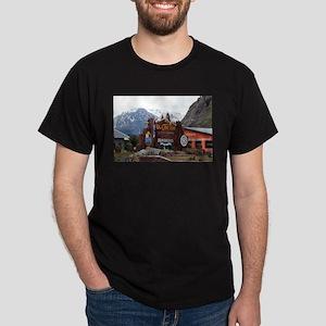 El Chalten, Patagonia, Argentina T-Shirt