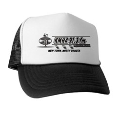Custom Trucker Hat