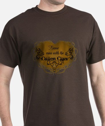 Cullen Clan T-Shirt