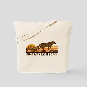 Jacobs Pack Tote Bag