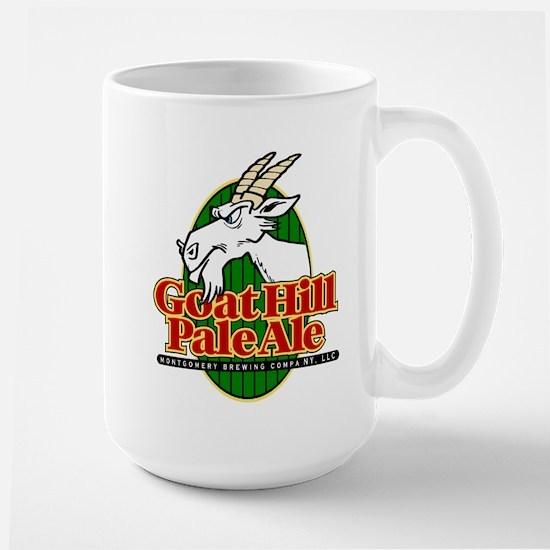 Goat Hill Pale Ale Large Mug