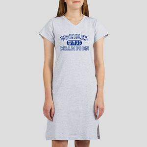 Dreidel Champion Women's Nightshirt