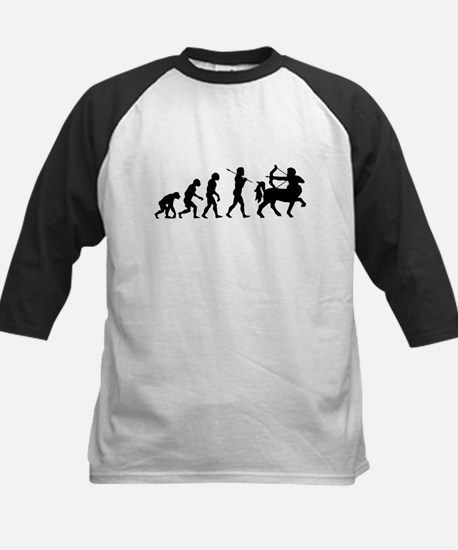 Centaur Archer Evolution Kids Baseball Jersey