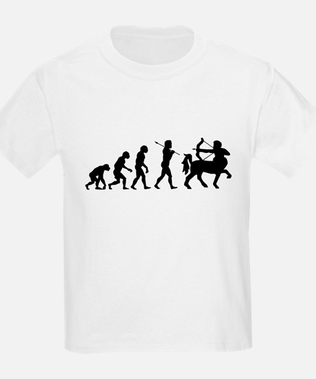 Centaur Archer Evolution T-Shirt