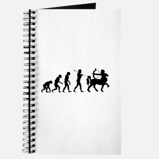 Centaur Archer Evolution Journal