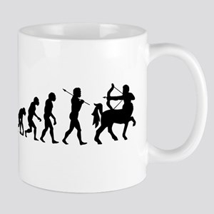 Centaur Archer Evolution Mug