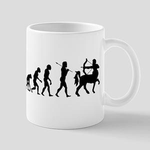 Centaur Archer Evolution Mug