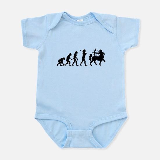 Centaur Archer Evolution Infant Bodysuit