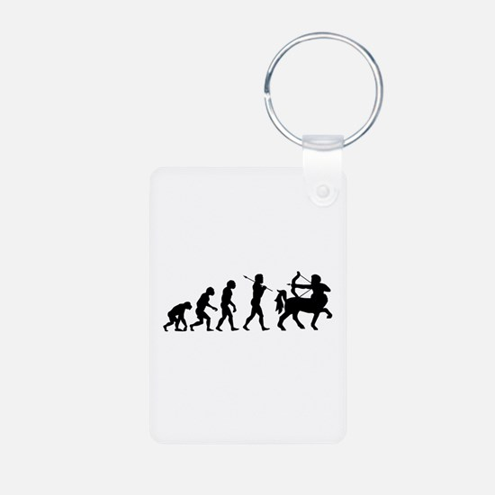 Centaur Archer Evolution Keychains