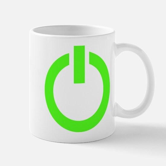 Geek Power Mug
