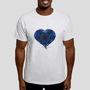 Big Heart - Balance Light T-Shirt