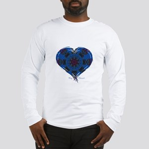 Big Heart - Balance Long Sleeve T-Shirt