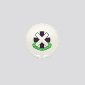 DUI - 10th Combat Support Hospital Mini Button