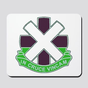 DUI - 10th Combat Support Hospital Mousepad