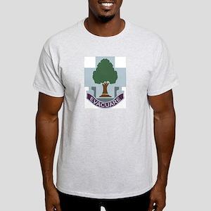 DUI - 115th Combat Support Hospital Light T-Shirt