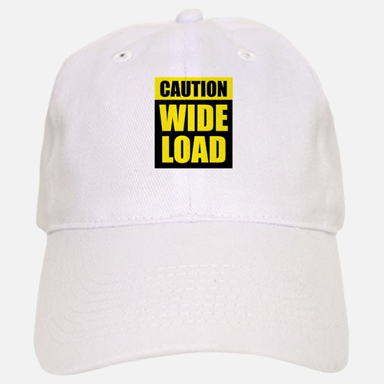Wide Load (Fat) Baseball Baseball Cap