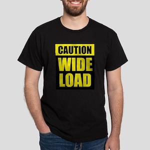 Wide Load (Fat) Dark T-Shirt