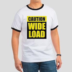 Wide Load (Fat) Ringer T