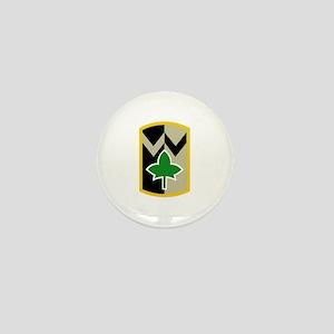 SSI -4th Sustainment Bde Mini Button