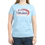 KCDW Women's Light T-Shirt