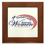 KCDW Framed Tile