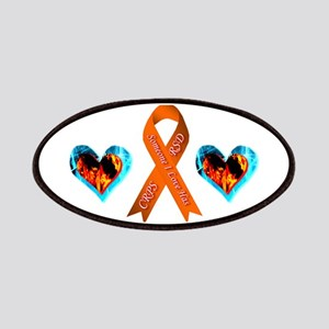 Someone I Love Has CRPS Heart Patches