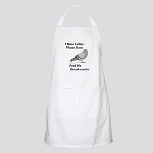 Please Don't Feed Me Breadcru Apron