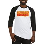 WiredBarbeque Baseball Jersey